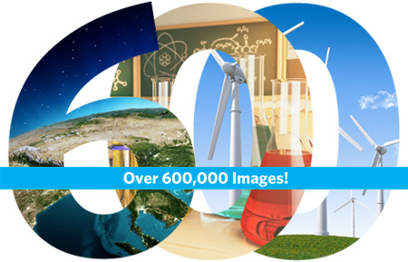Over 600,000 Images on Animation Factory